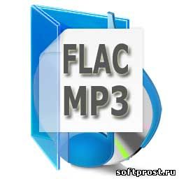 convert audio to flac format