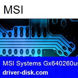 MSI Factory