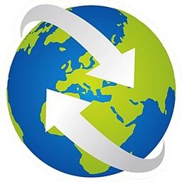 大地球客户管理及信封打印系统
