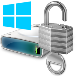 CD DVD BitLocker