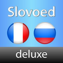 SlovoEd Deluxe French-Russian