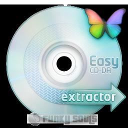 FoxCD Extractor