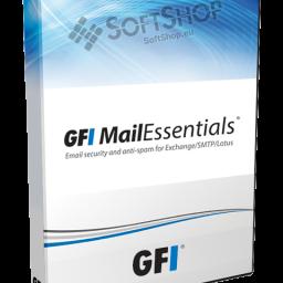 GFI MailSecurity
