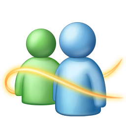 MSN Messenger 7.0.0816 繁体版 for Win2000