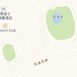 迪斯尼乐园