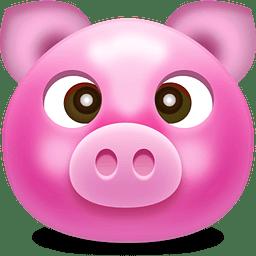 猪猪侠智力拼图...