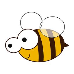 小蜜蜂的生活...