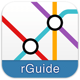 Metro城市地铁查询 5.9.0