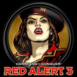 命令与征服之红色警戒III(Command And Conquer Red Alert 3)