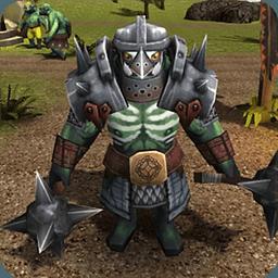 魔兽战争 免费版