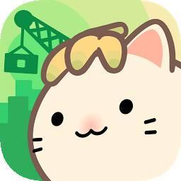 打扮可爱猫咪...