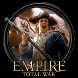 帝国之全面战争...