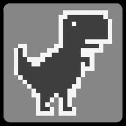 小恐龙障碍赛车...