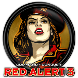 命令與征服之紅色警戒III(Command And Conquer Red Alert 3)