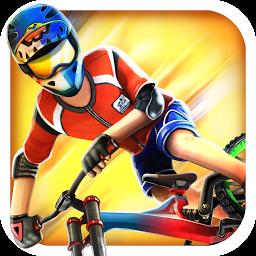 山地自行车3D版...
