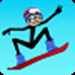 极限滑雪赛