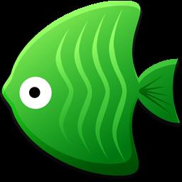 热带鱼大战