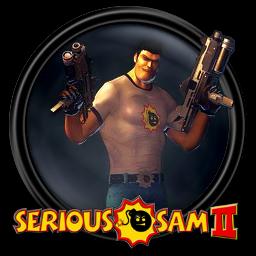 英雄萨姆1