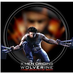 X战警前传金刚狼(X-Men Origins Wolverine)