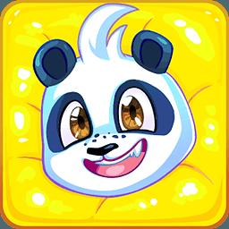 清新熊猫玛丽
