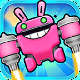 摇滚火箭机器人