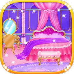 公主的卧室