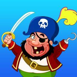 海盗拼图 免费版