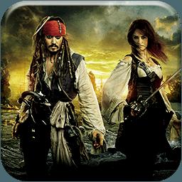 加勒比海盗3...