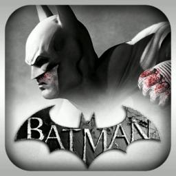 蝙蝠侠之阿卡姆...