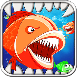 深海吞食鱼