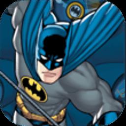 蝙蝠侠黑暗战神...