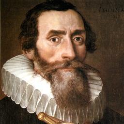 Johannes Kepleris