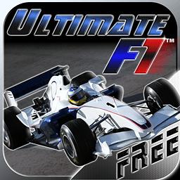 F1方程式赛车I...