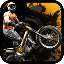 极限摩托车2...