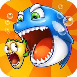 深海饥饿小鱼...