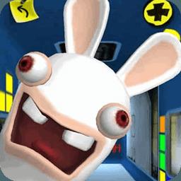 疯狂的兔子2...