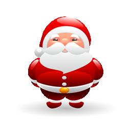 QQ音速之圣诞老...