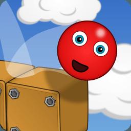 寻找小红球