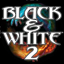 黑与白战机