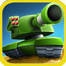 双人坦克大战