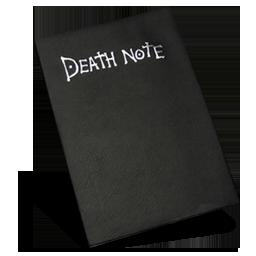 死亡笔记本