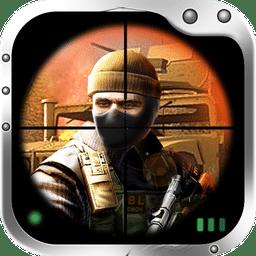 诺曼底狙击手2...
