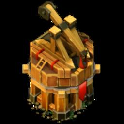 投石器攻城