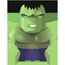 绿巨人的力量...