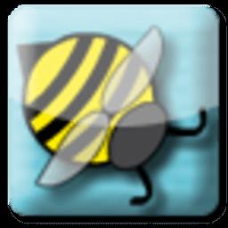 小蜜蜂争花球...