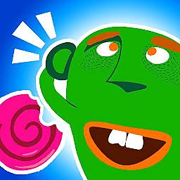 狂暴绿巨人