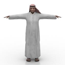 伊斯兰服饰