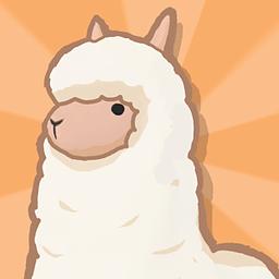 快乐大羊驼