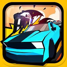 酷酷赛车手2...