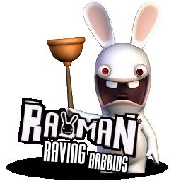雷曼疯狂兔子...